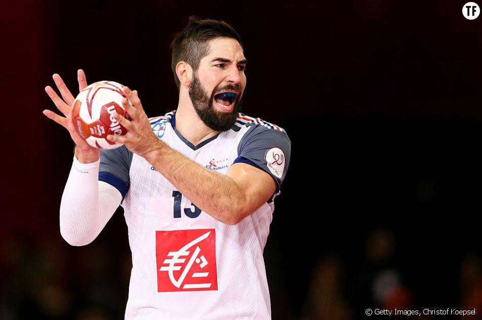 Finale de handball JO de Rio - France vs Danemark - dimanche 21 août 2016