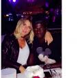 Emilie Fiorelli en couple avec le footballeur M'Baye Niang