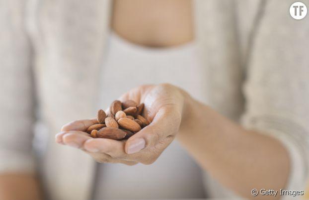 Les amandes : le snack healthy qui nous fait du bien