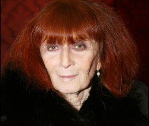 Sonia Rykiel en 2007