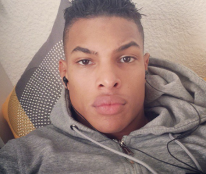 Secret Story 2016 : les photos sexy de Marvin sur Instagram