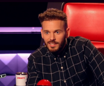 The Voice Kids 2016 : premier prime avec M. Pokora sur TF1 Replay (27 août)