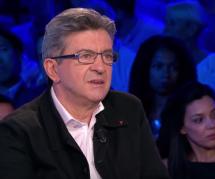 On n'est pas couché : Jean-Luc Mélenchon s'en prend à Vanessa Burggraf (Replay 10 septembre)