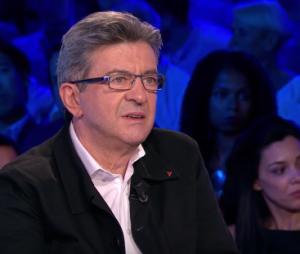 On n'est pas couché : émission du samedi 10 septembre 2016 avec Jean-Luc Mélenchon
