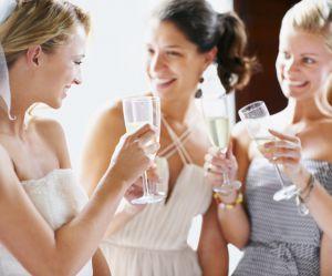 Voici les robes de demoiselles d'honneur les plus tendances du moment