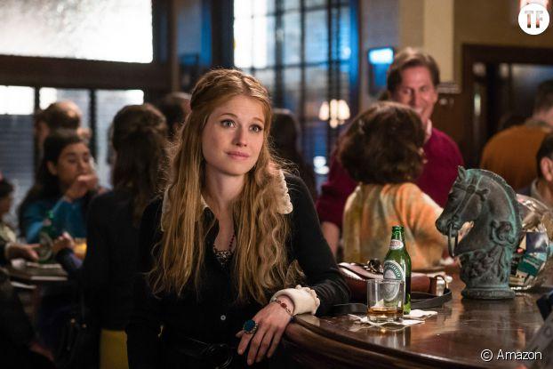 Genevieve Angelson dans la série Good Girls Revolt