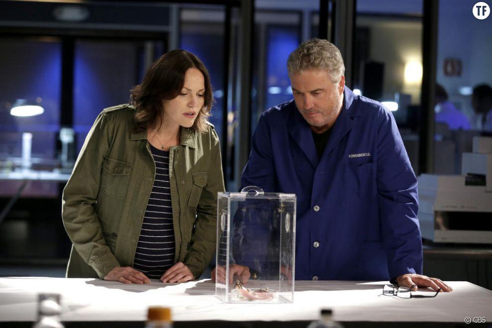 Les Experts saison 16 sur TF1