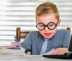 Si un enfant est intelligent, c'est grâce à sa mère