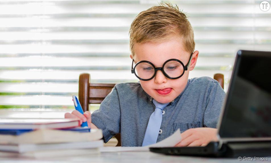 L'intelligence, une qualité héréditaire