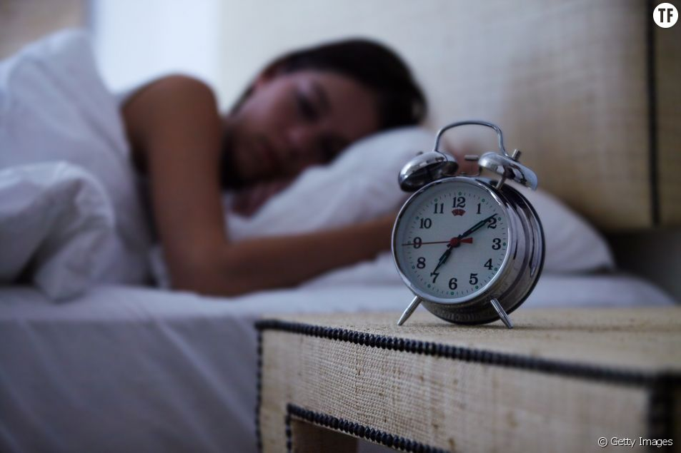 Vous avez du mal à vous lever ? Vous êtes plus créatif et intelligent que la moyenne