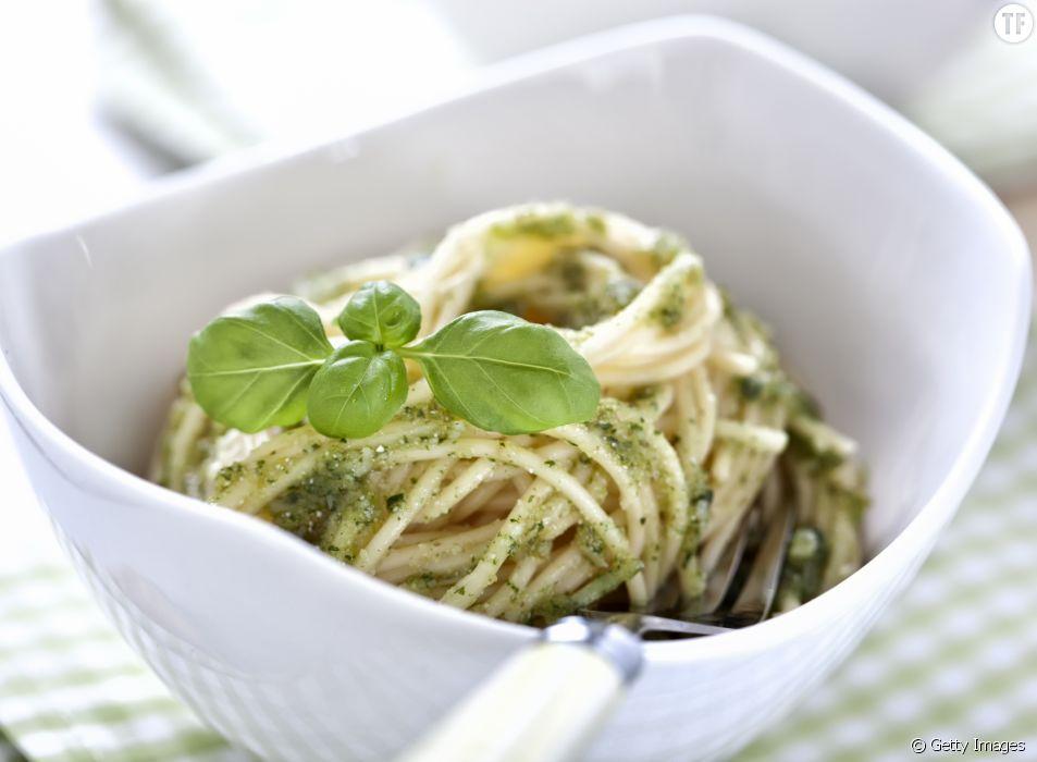 One pot pasta : la recette au parmesan et à l'ail
