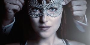 Jamie Dornan : les premières photos du tournage de Fifty Shades Darker dévoilées
