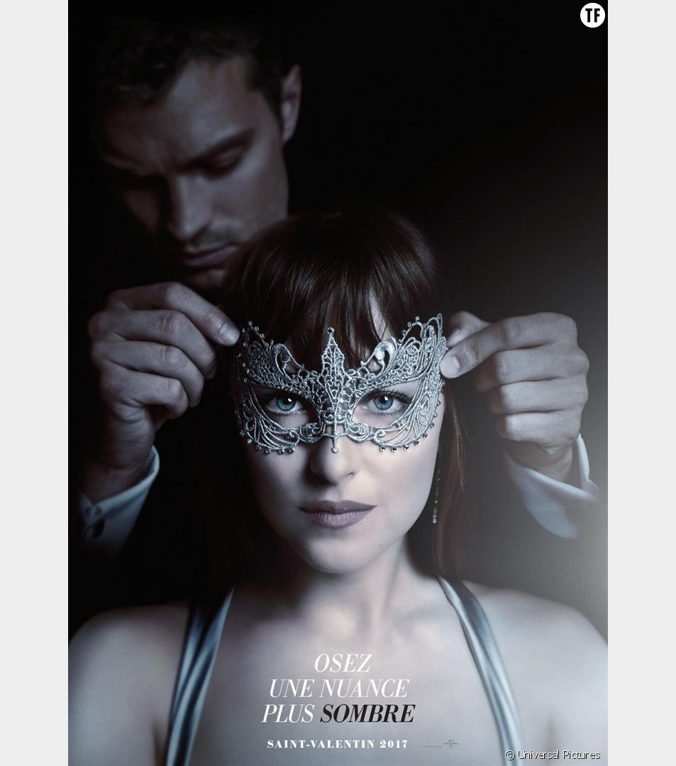 Les photos promo de Fifty Shades Darker avec Jamie Dornan et Dakota Johnson