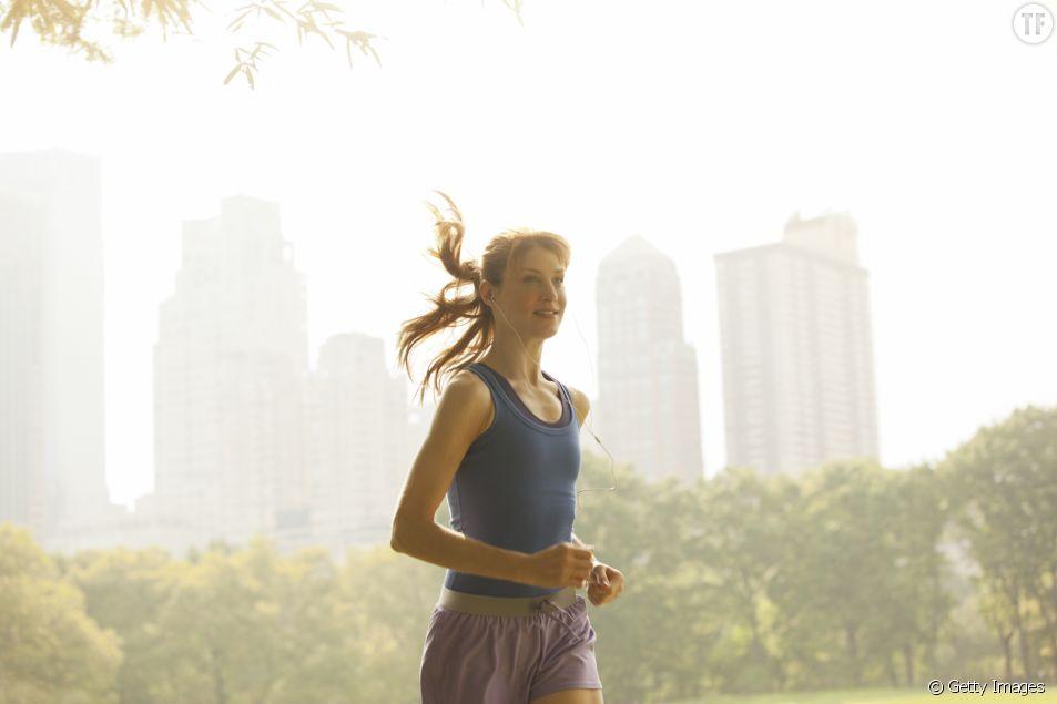 Faire du running rendrait plus intelligent