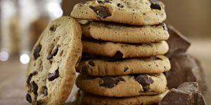 La recette irrésistible des cookies au coeur fondant au caramel