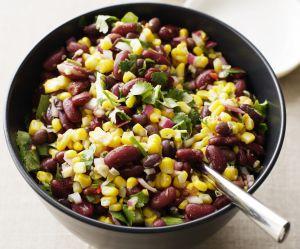 La recette de la salade parfaite (à moins de 300 calories)