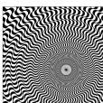 Une illusion d'optique