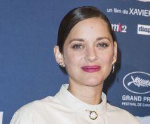 Marion Cotillard : sa réaction face au divorce de Brad Pitt et Angelina Jolie