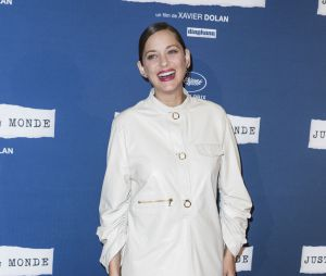 """Marion Cotillard à l'Avant-Première du film """"Juste la fin du monde"""" à Paris le 15 septembre 2016"""