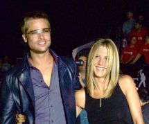 Brad Pitt : Juliette, Gwyneth, Jennifer, Angelina... les femmes de sa vie (photos)