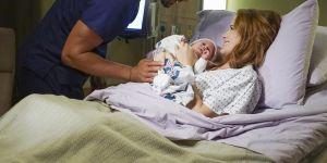 Grey's Anatomy saison 13 : Shonda Rhimes parle de l'avenir du couple April et Jackson (spoilers)