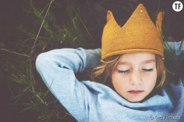 Louis : un prénom royal et élégant pour futur leader !