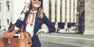 Comment éviter d'avoir mal au dos en portant son sac à main