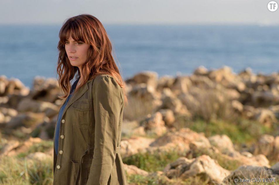 La vengeance aux yeux clairs avec Laëtitia Milot sur TF1
