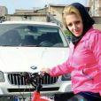 Interdiction du vélo en Iran : les femmes luttent