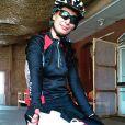 Les Iraniennes protestent contre la fatwa à vélo en continuant à pédaler