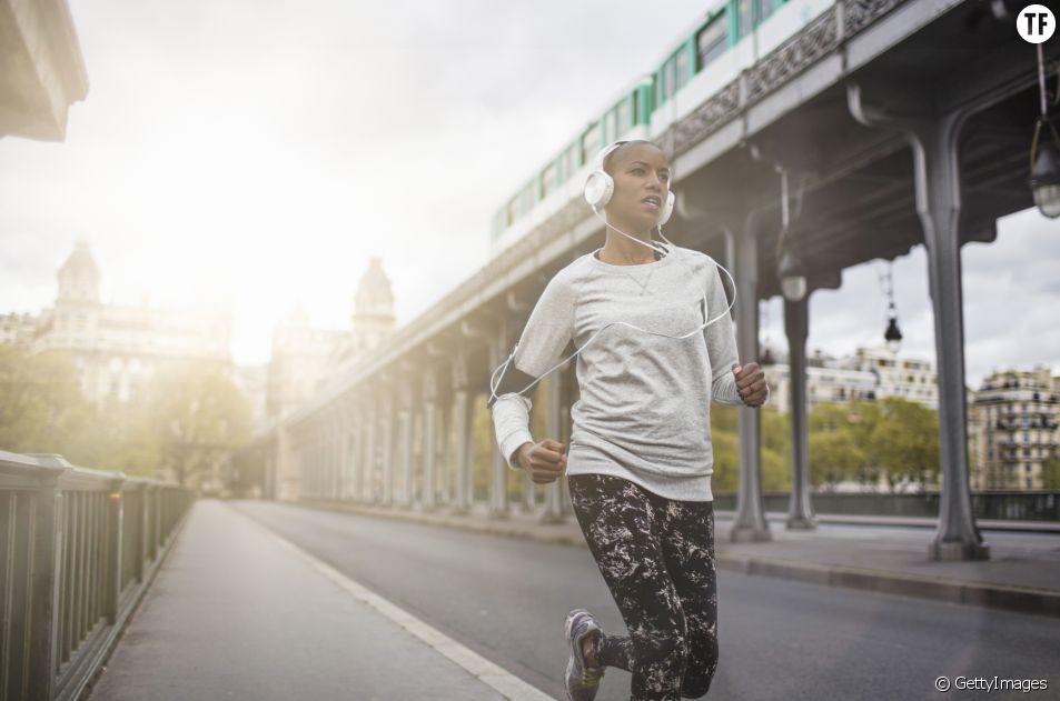 6 conseils précieux pour devenir une meilleure runneuse