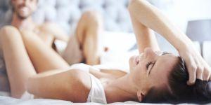 6 petits signes étonnants qui prouvent que vous êtes douée au lit