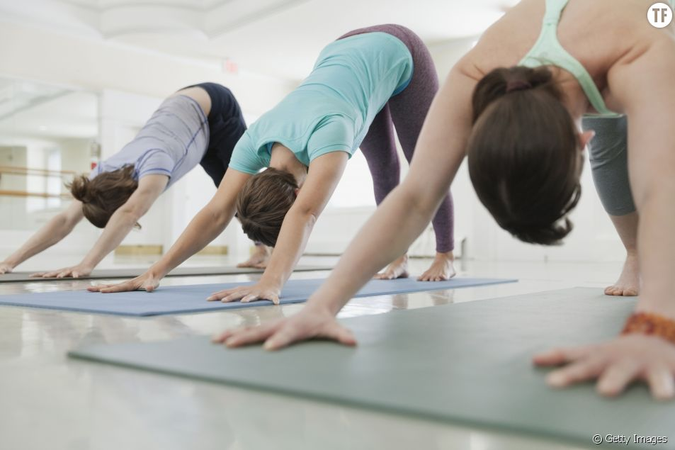 Le yoga compte-t-il comme du sport ?