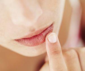 L'astuce surprenante pour hydrater les lèvres sèches