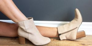 Ankle boots : 10 looks pour porter les bottines de l'automne-hiver avec style