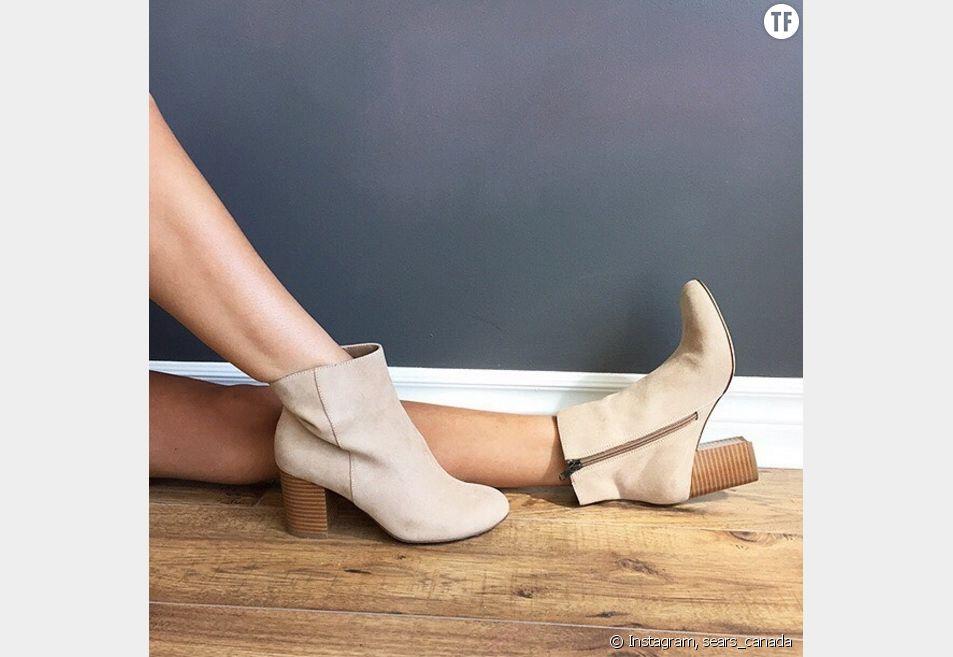 Ankle boots : 10 looks pour porter les bottines de l'automne-hiver avec style.