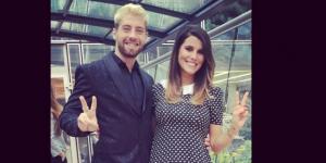 Danse avec les stars 2016 : Karine Ferri en couple avec Yann-Alrick Mortreuil