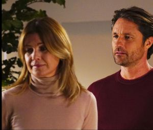 Grey's Anatomy saison 13 : Meredith bientôt en couple avec Nathan ? (spoilers)