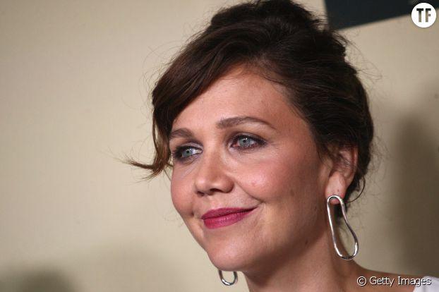 Maggie Gyllenhaal : à 37 ans, jugée trop vieille pour jouer la maîtresse d'un homme de 55 ans