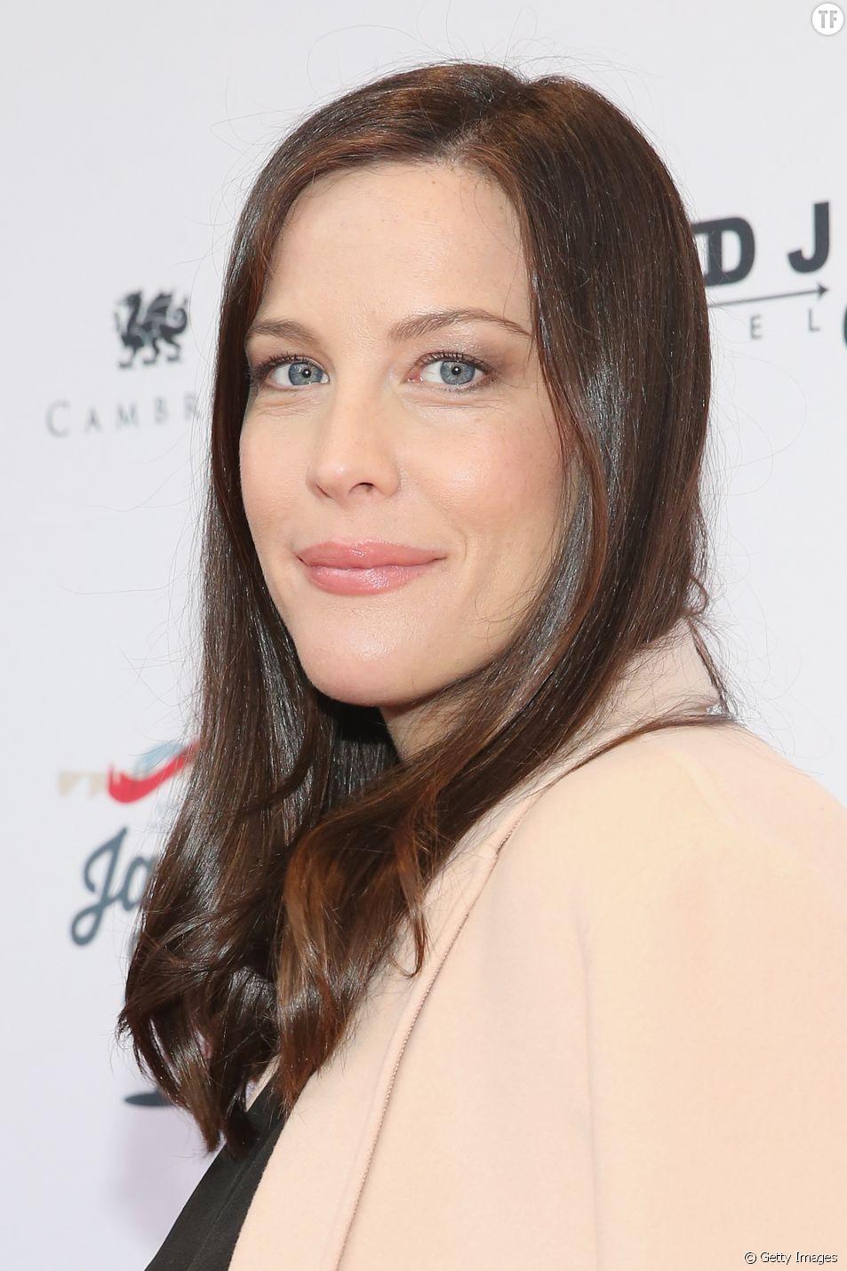 L'actrice Liv Tyler avait dénoncé le sexisme hollywoodien