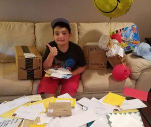 Délaissé par ses camarades, ce petit garçon autiste a eu la surprise de sa vie