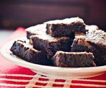 La délicieuse recette des brownies à la citrouille