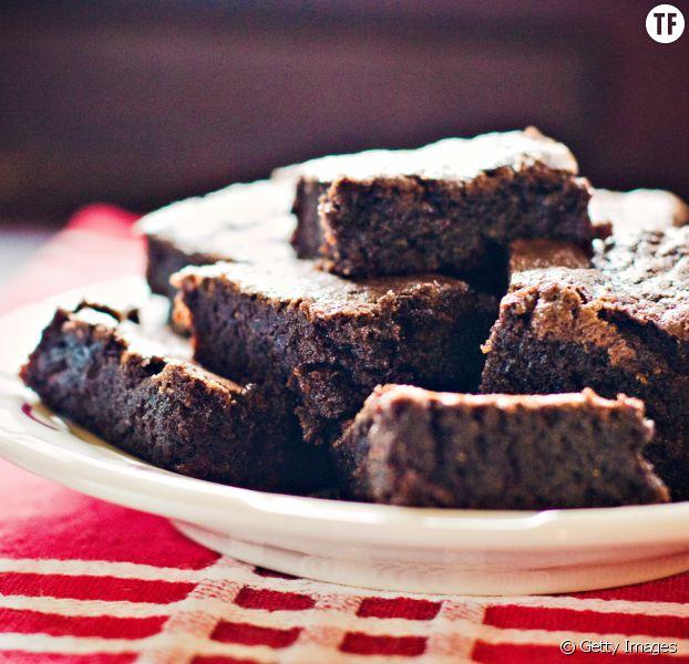 La délicieuse recette des brownies vegan à la citrouille