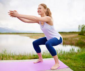 10 minutes de cardio pour muscler vos jambes