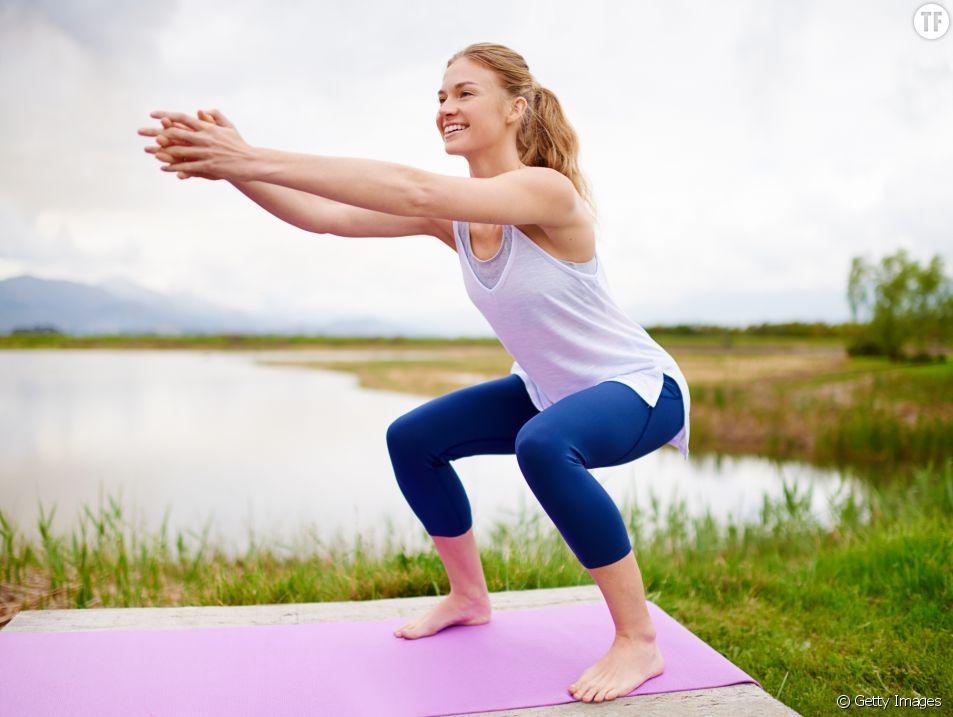 10 minutes d'exercices de cardio pour sculpter ses jambes