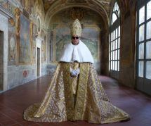The Young Pope : replay et streaming des épisodes 9 et 10