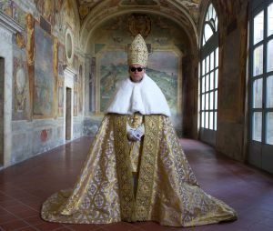 The Young Pope sur Canal+