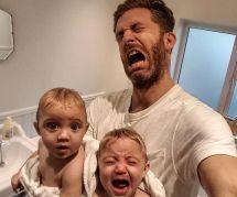 Ce papa de 4 filles dévoile les dessous hilarants de sa vie de famille
