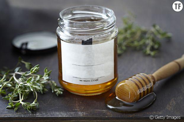Le miel : un remède miracle contre la toux et les maux de gorge