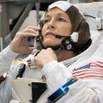 Peggy Whitson est la femme la plus âgée à avoir été envoyée dans l'espace